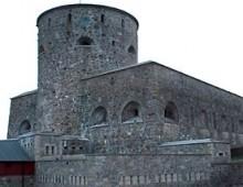 Vinter: Skattjakt på Marstrands Fästning