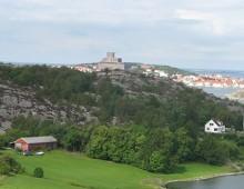 RIB tur Göteborg till Marstrand med utsökt lyxmiddag