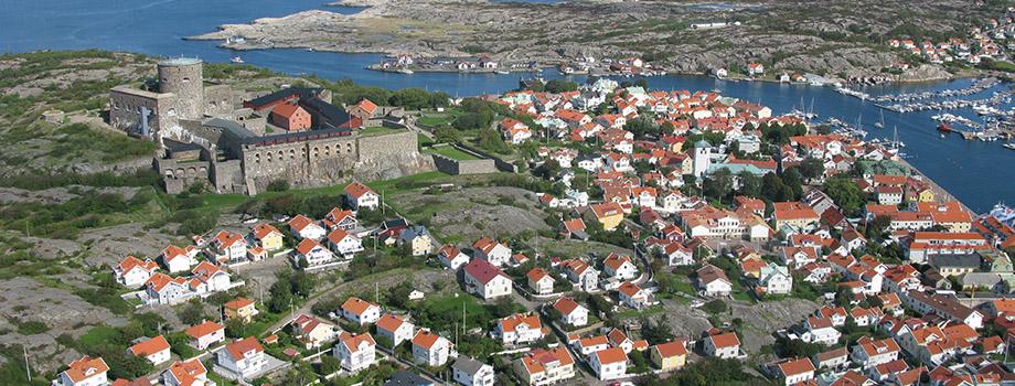 flygbild fästningen