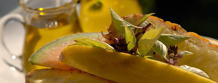 mat frukt