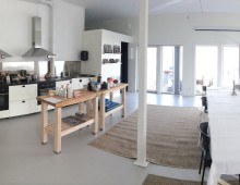 Social Matlagningsaktivitet i Marstrand